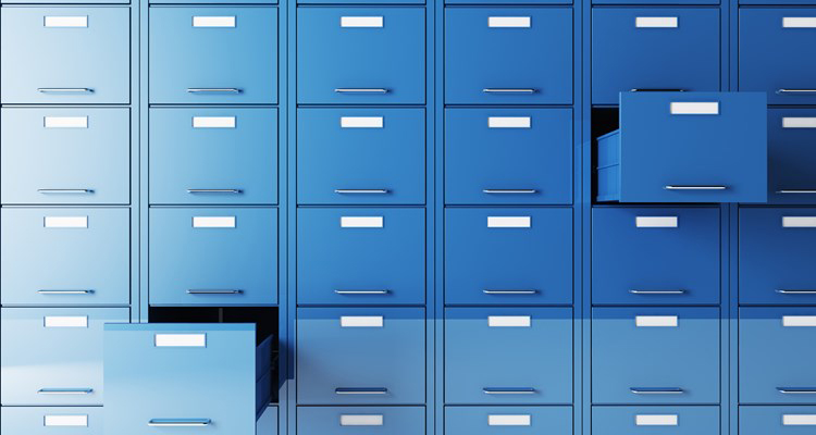 Storage Foldering