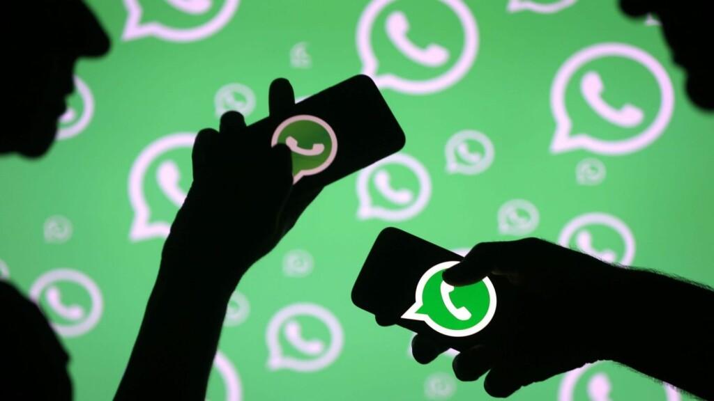 Whatsapp India