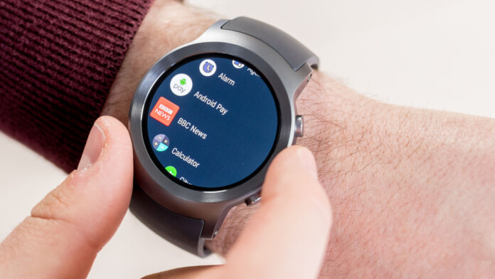 A Speed-Reading Smartwatch News App Is in The Works By BBC