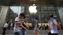 Apple Takes Down 25,000 Illegal Lottery Apps in China