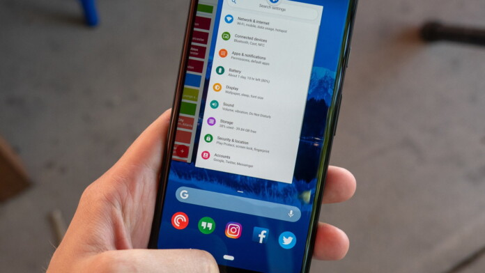 which vpn app is best for android