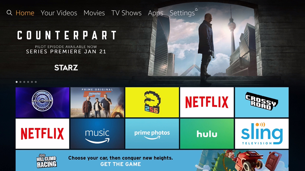 How to Install VPN on FireTV, Fire TV Stick, and Fire TV