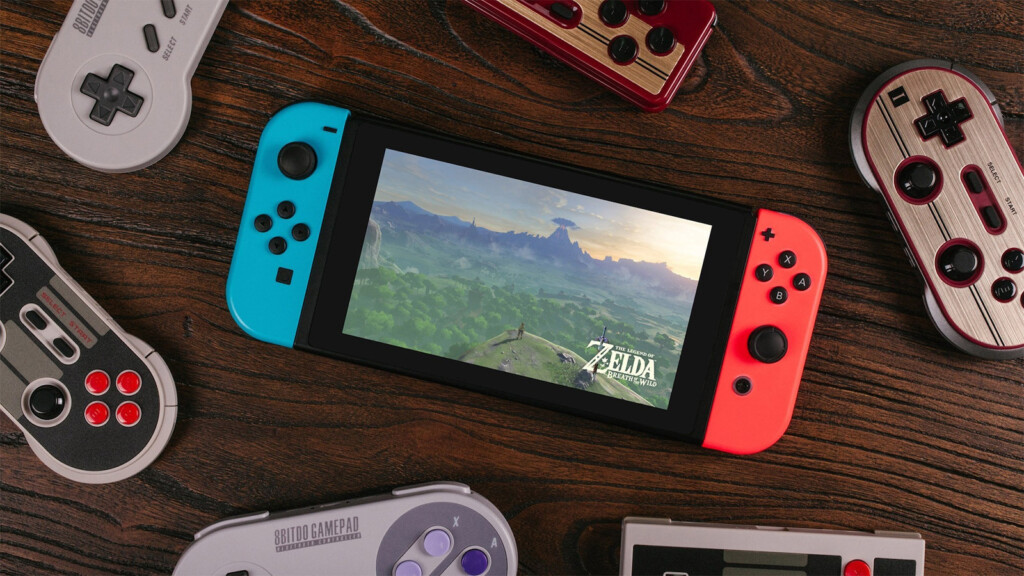 Nintendo Shuts Down TheISOZone, A Retro Gaming Website