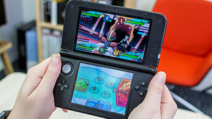 nintendo disables free 3ds game downloads via eshop clone