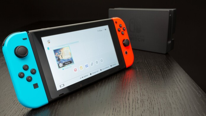 Nintendo Narrows Down Release Window for Upcoming Switch Online Service