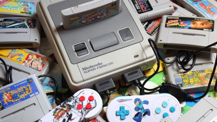 Nintendo Shuts Down Retro Gaming Website TheISOZone