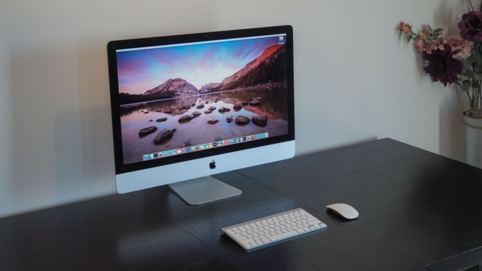 Patent Filed by Apple Points Towards Built-In Subwoofers in Future iMac Devices