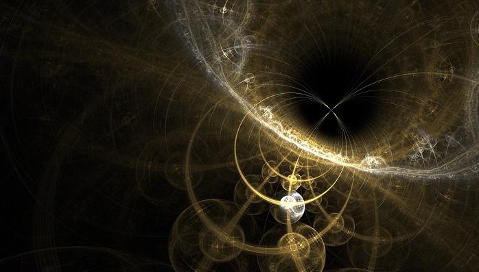 Quantum Fractal