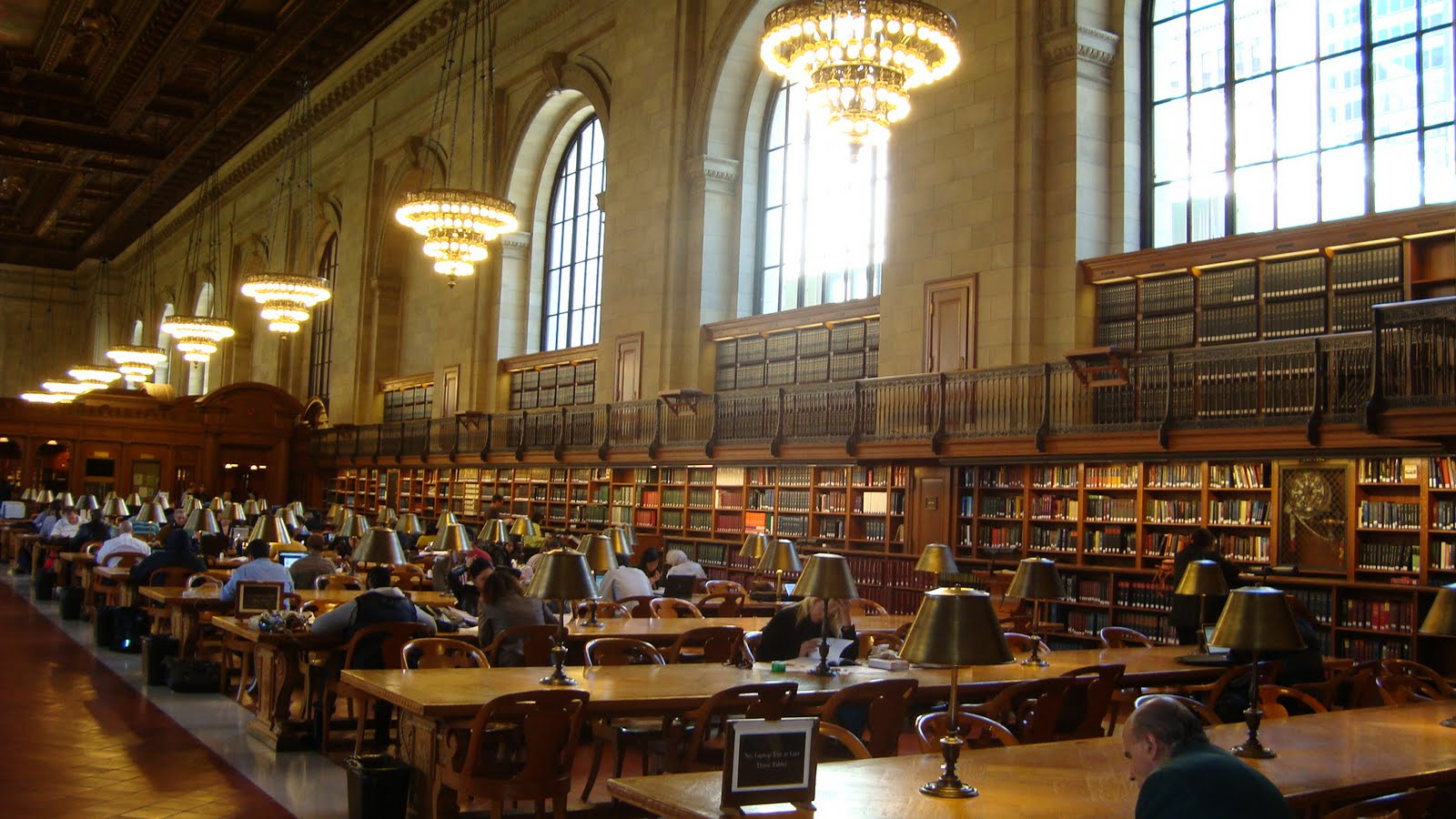 Image result for new york public library Espionage