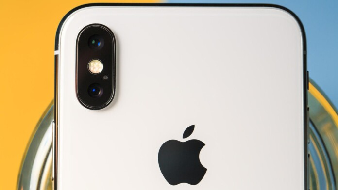 Upcoming Apple iPhone X Plus Leaked in New iOS 12 Beta