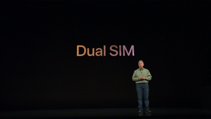 How the New Dual SIM Works on the iPhone XS and XS Max
