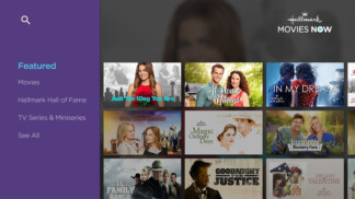 How to Watch Hallmark Movies Now Outside the US