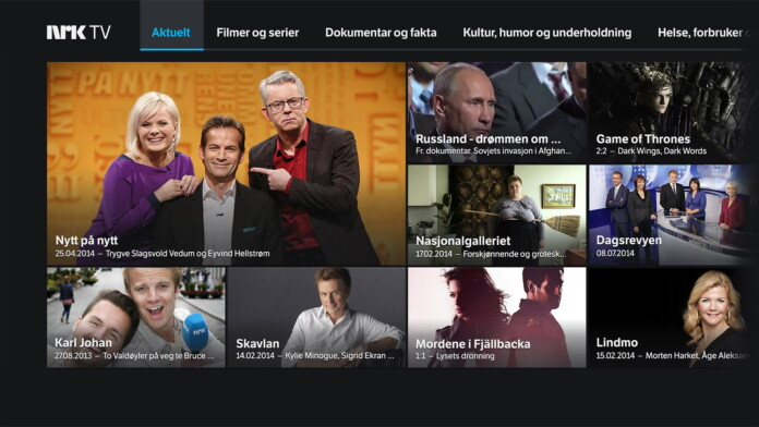 How to Watch NRK Outside of Norway