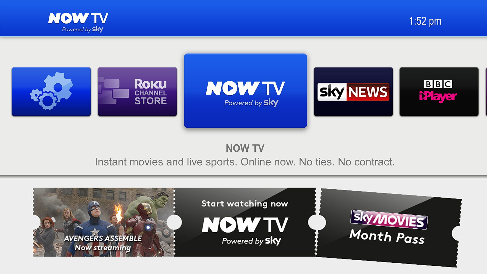 How to Watch Now TV Outside of the UK – TechNadu