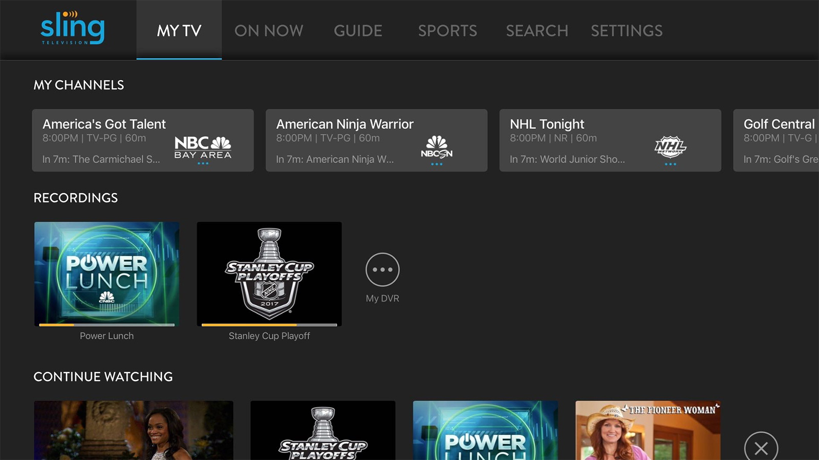 How to Watch Sling TV Outside the US - TechNadu