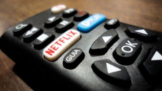 Netflix Subscribers Affected by An Email Phishing Attack