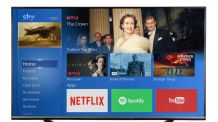 Netflix is Coming to Sky Q Boxes Starting at £10 a month
