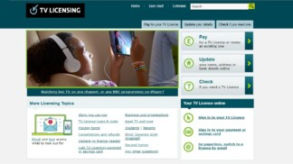 Phishers Are Sending Out Phishing Emails to TV Licensing Users