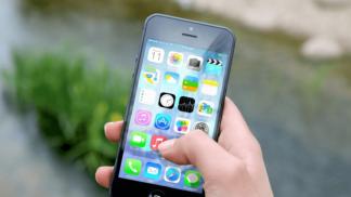 iOS stealing user location data