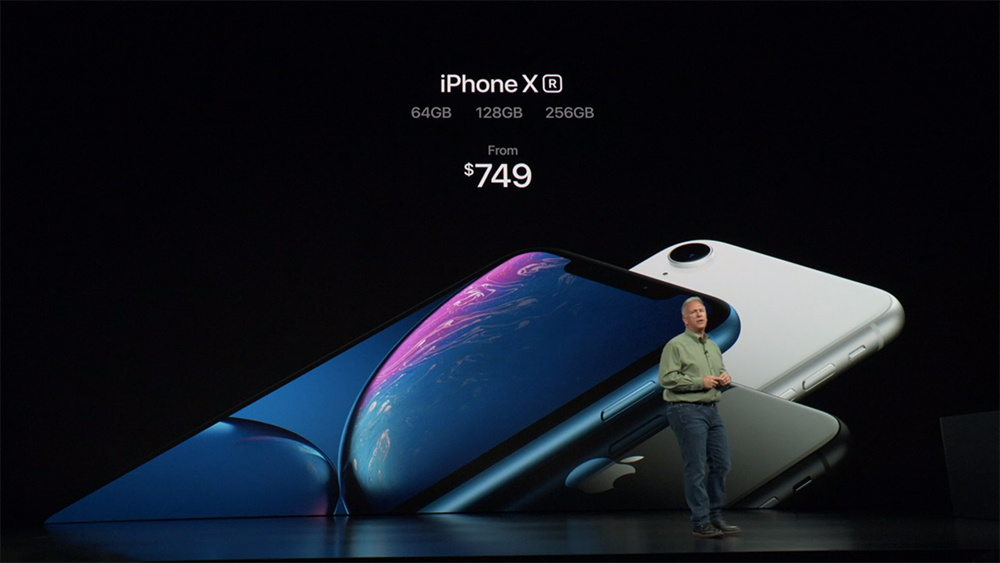 iPhone XR Pricing