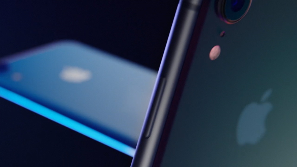 iPhone XR Promo