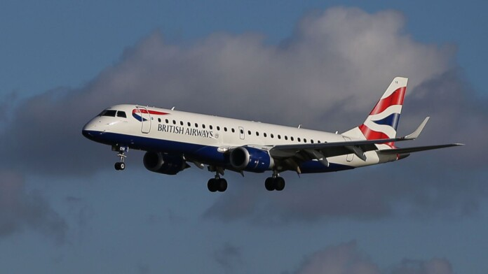 British Airways suffered a massive data breach.
