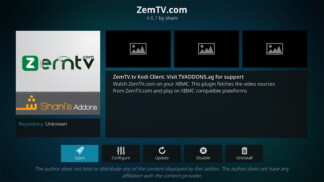 ZemTV developer has been sued by Dish Networks