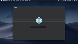 1Password Disables Password Auto-Submission for Mac Users
