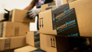 Amazon Prime Warehouse Boxes