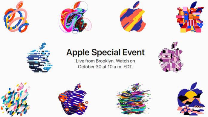 apple sending invitation to oct 30 special event technadu