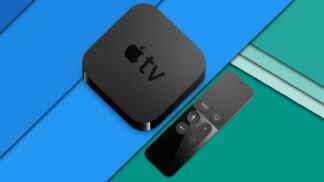 Apple TV 2018