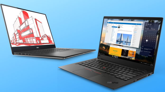 The Best Business Laptops to Buy in 2018