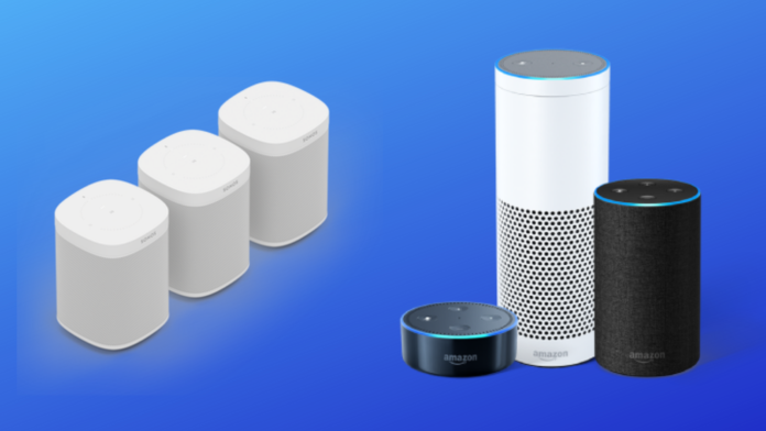 The Best Smart Speaker Options Available in 2018