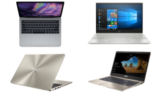 The Best Laptops for College Students in 2018