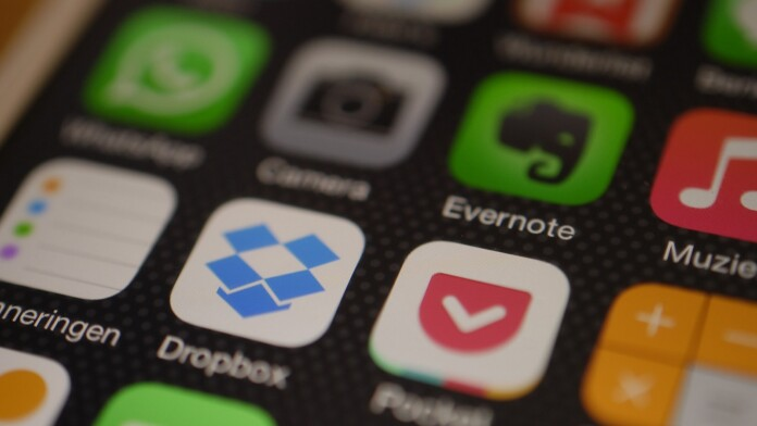 Dropbox Adds Automated OCR Scanning for Images and PDFs