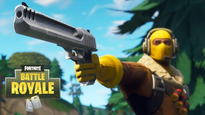 Fortnite Cheaters Lured into Data Stealing Malware Campaign