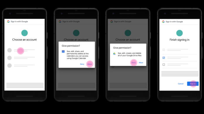 Google Announces Project Strobe to Offer Users More Privacy Controls