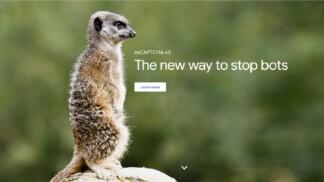 Google Updates Its reCAPTCHA Technology to Keep Bots Away