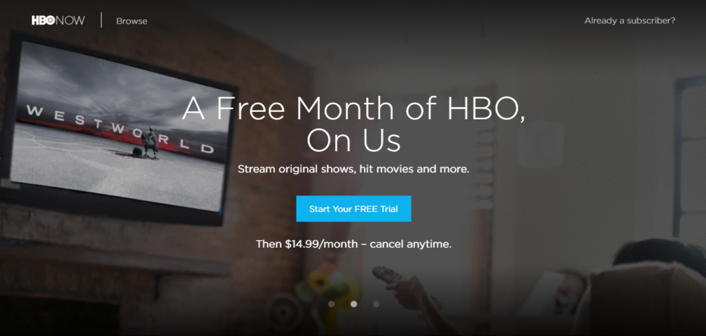 HBO Now Review - No Cable Needed to Watch HBO