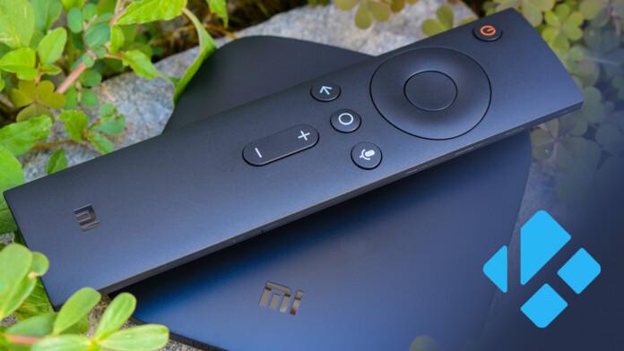 Kodi TV Box