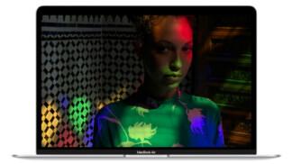 MacBook Air T2 Chip