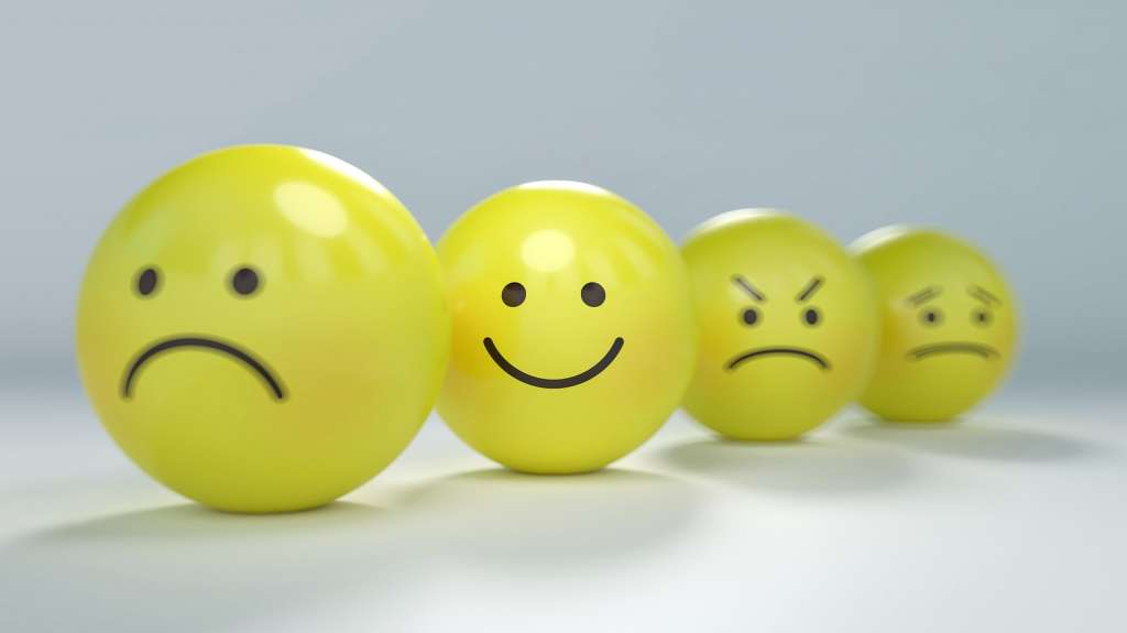 Moods Smiley