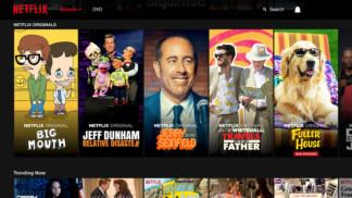 Watch Netflix outside US