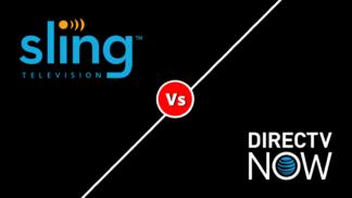 Sling TV vs DirecTV