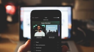 Spotify Phishing Scam Discovered That Steals Apple ID Details
