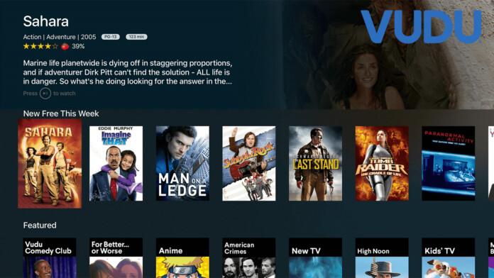 How to Watch VUDU Outside the US - TechNadu com