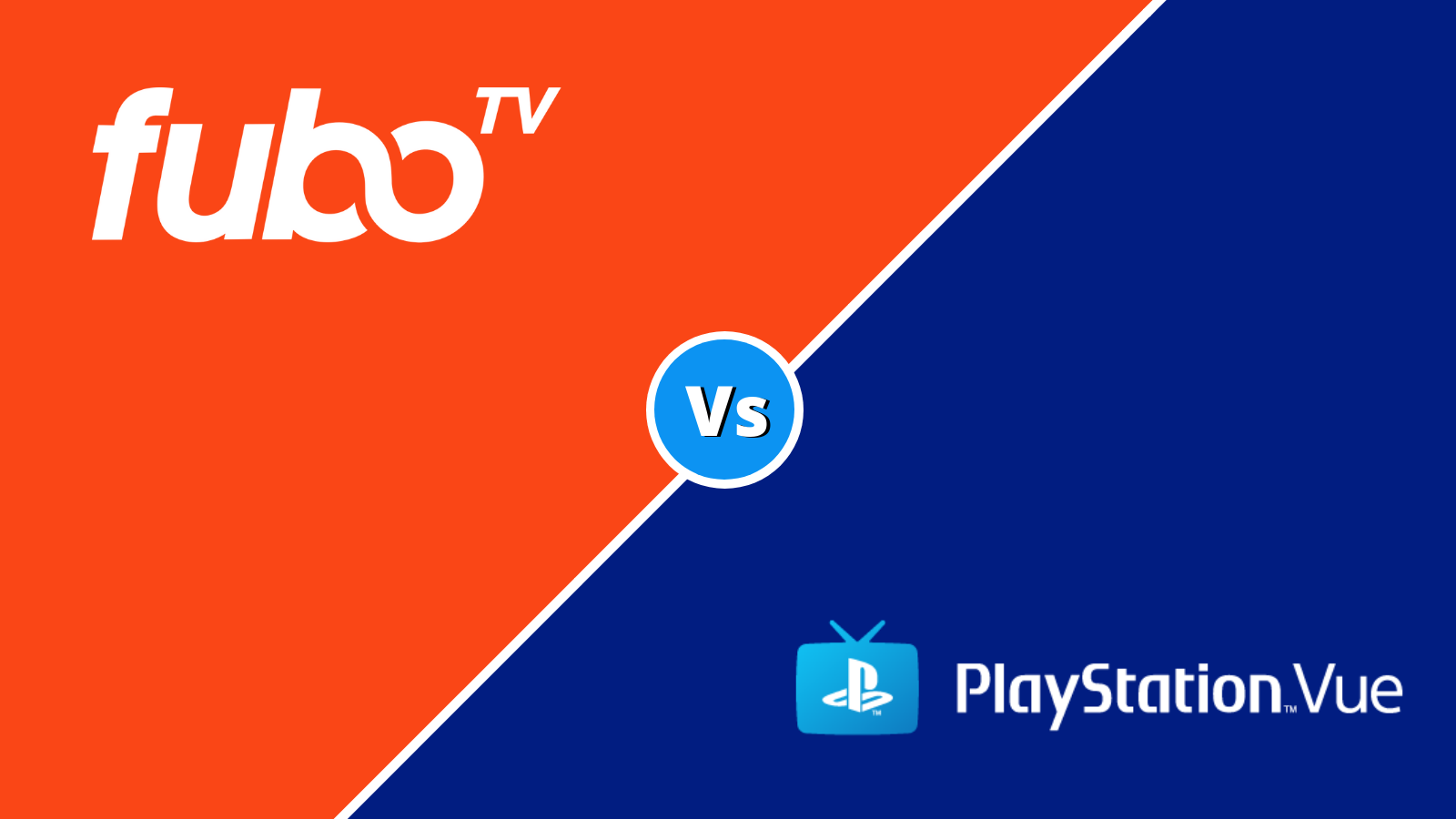 fuboTV vs PlayStation Vue: Which One Wins the Battle?