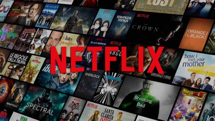 Netflix reviewv