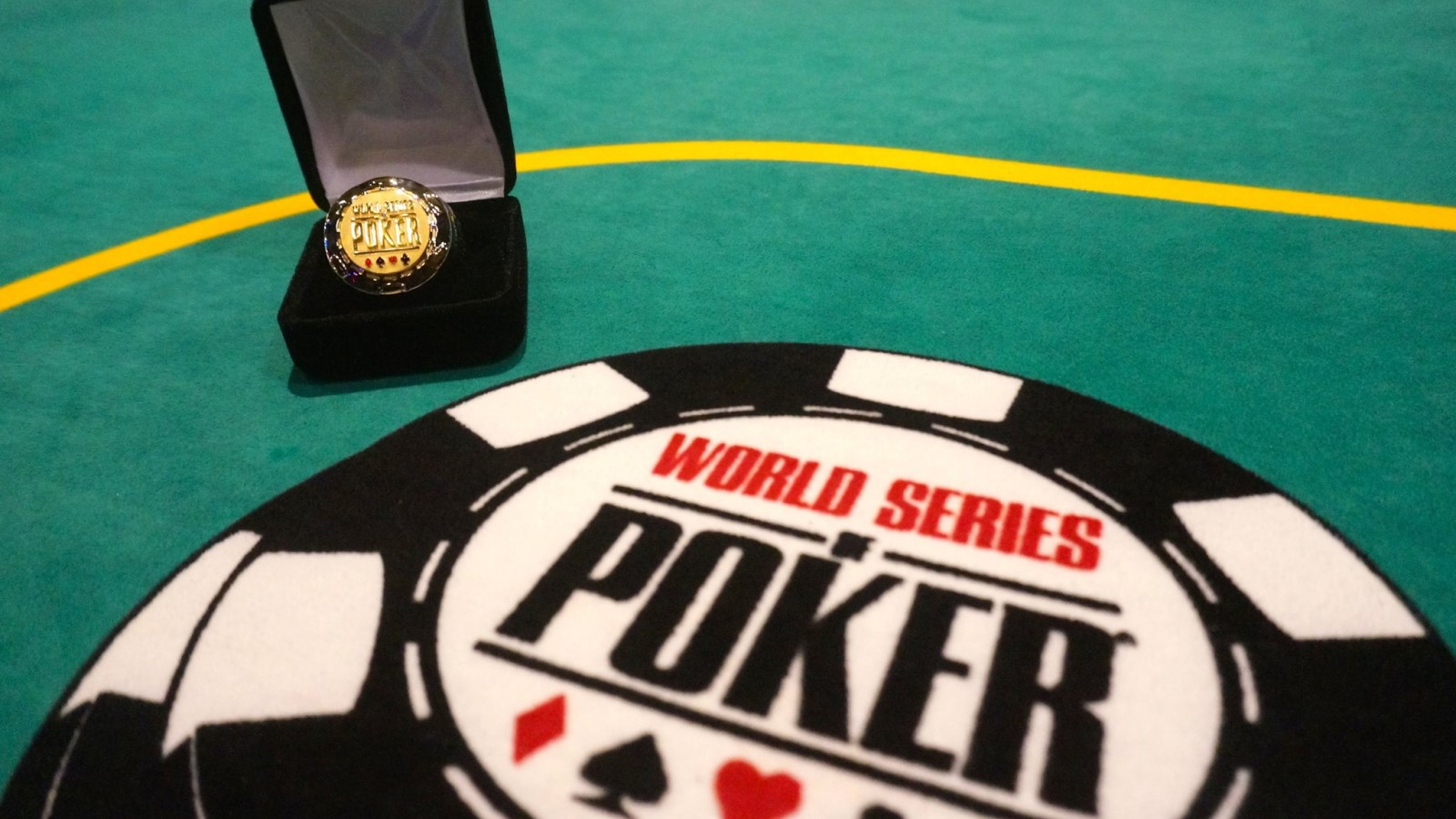 Free live poker