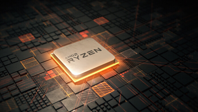 AMD Zen 2 Processor Architecture